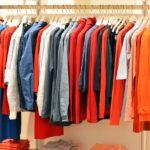 服の断捨離は減らしすぎないこと、必要な服の枚数は人それぞれ