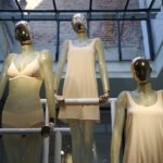 服の断捨離、女性の場合は下着は多めの方がいいが増やし過ぎも良くない