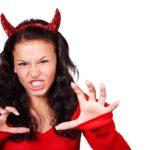 怒りを感じるのは悪くない、怒りを撒き散らすのが良くない